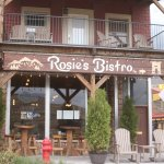 Foto de Rosie's Bistro