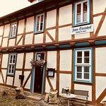 Cafe Zum Steinhof