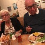 panino ad hoc x i miei vecchietti!