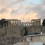 Photo de Divani Palace Acropolis