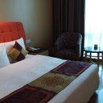 Photo de Fortuna Hotel Hanoi