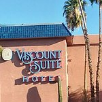 Viscount Suite Hotel resmi