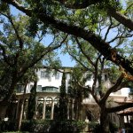 The Cloister at Sea Island Picture