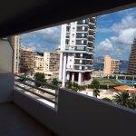 AR Roca Esmeralda & SPA Hotel Foto