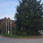 Holiday Inn Milton Keynes East - M1 Jct 14 Foto