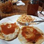 Bilde fra Cabana Restaurant
