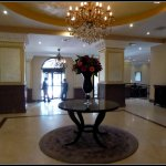 Photo de Lotte City Hotel Tashkent Palace
