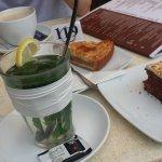 Cafe Oven Vande Foto