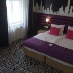 Photo de Cosmo City Hotel