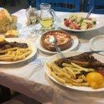 Restaurant Argiris Foto