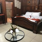 Foto de Hotel Rancho Cerro Azul