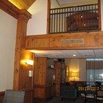 Foto de Hampton Inn and Suites Charlotte Pineville