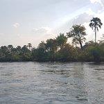 Lake Zambezi
