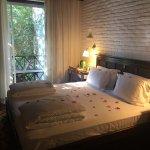 El Vino Hotel & Suites resmi