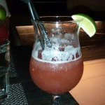 Delicious Mocktail - Blanded Parade