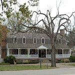Christiana Campbell's Tavern-Colonial Williamsburg Foto
