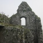 Athassel Priory, Golden, Co Tipperary, Ireland 09/25/17
