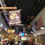 Foto de Louisiana Longhorn Cafe