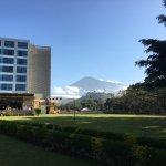 Bild från Mount Meru Hotel