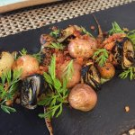 Photo of Mandarinier Gastronomia