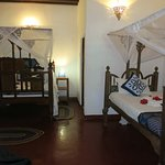 Foto de Bahari View Lodge