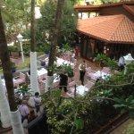 Hotel Parque Tropical Foto