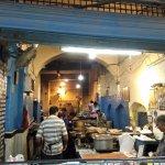 Kesar Da Dhaba Kitchen
