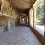Lluc Monastery Photo