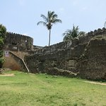Foto de The Old Fort (Ngome Kongwe)
