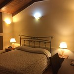 Byzantino Hotel Foto