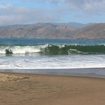 Photo of Baker Beach