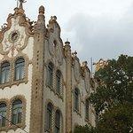 Art Nouveau Building 1