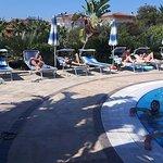 Hotel Il Gattopardo Foto