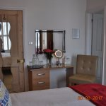 Our Double with Bath & Shower En-suite