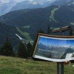 Photo of Wank Mountain