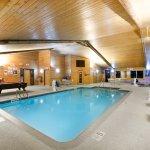 AmericInn Lodge & Suites Pequot Lakes Photo
