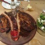 Φωτογραφία: Argentina Restaurant