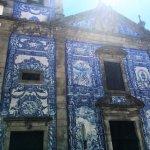 Foto de Capela das Almas