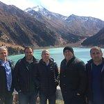 Foto de Kolsai Lakes