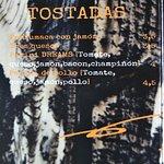 Múltiples Tostadas.