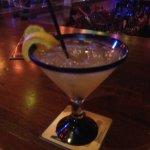 molten Margarita