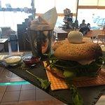 Cafe De La Randonnee
