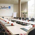 Photo of Radisson Blu Hotel Leipzig