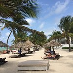 Photo de Eden Village Watamu Beach