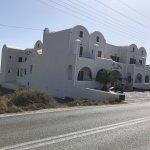 Photo of Astir Thira Hotel