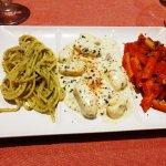 Foto de Restaurante Rossini