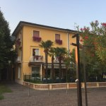 Hotel Lepanto Foto