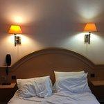 Photo de Hotel des Arenes