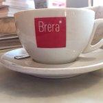 Fotografia de Cafe Brera