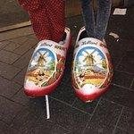 Original shoes...